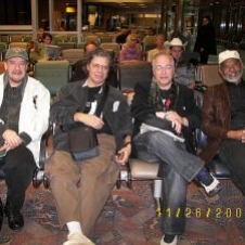 Airto, Chick, Eddie, Hubert Laws