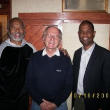 Hubert Laws, Don Sebesky, Earl Klug