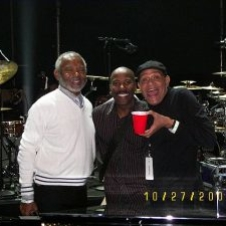 Hubert Laws, Nathan East, Al Jarreau