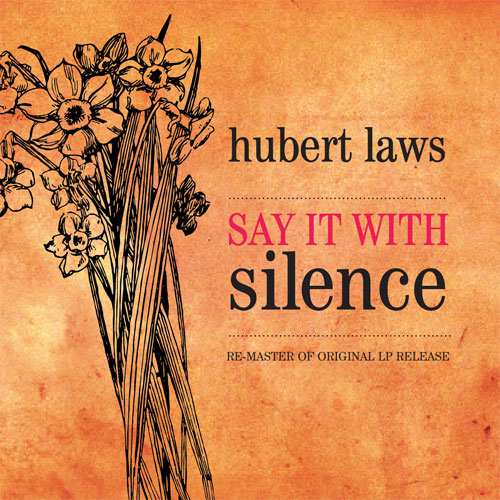 CD: Say It with Silence